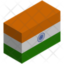 Country India National Icon