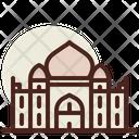 India Monuments City Icon