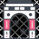 India Gate Delhi Famous Icon
