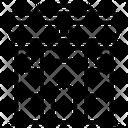 India Gate Icon
