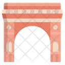 India Gate Landmark Delhi Icon