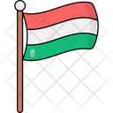 Indian Flag Icon