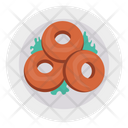 Dish Food Eat Icon