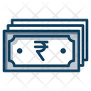 Indian Rupees Icon