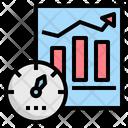 Indicator Optimisation Performance Icon