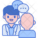 Individual Counseling Icon