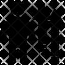 Individual development Icon