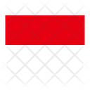 Indonesia Flag Flags Icon
