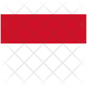 Flag Country Indonesia Icon