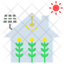 Indoor Garden Future Icon