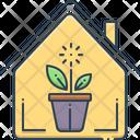 Indoor Plants Indoor Plants Icon