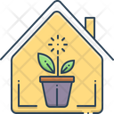 Indoor Garden Icon