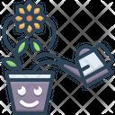 Indoor Gardening Icon