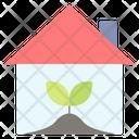 Fresh Garden Growth Icon