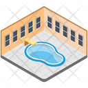 Indoor Pool Icon