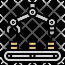 Ago Arm Factory Icon