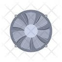 Fan Ventilator Electric Icon