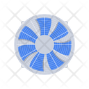 Industrial fan Icon