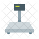 Industrial Scales Icon