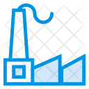Industry Factory Organization Icon