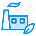 Industry Factory Chimney Icon