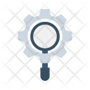 Industry Working Factory Icon