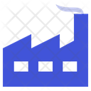 Industry Factory Industries Icon
