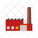 Industry Industries Factory Icon