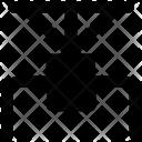 Industry Valve Gas Icon