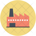 Industry Plant Mill Icon