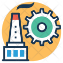 Industry Process Icon