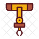 Industry robot Icon