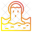 Factory Industry Waste Icon