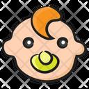 Baby Neonate Kid Icon