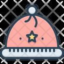 Infant Hat Icon