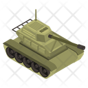 Tank Military Tank Infantry Tank Icon