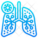Infect Lungs Icon