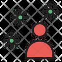 Infection Virus Disease Icon