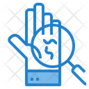 Infection Bacteria Dirty Icon