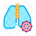Health Infection Medical Icon