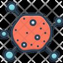 Infection Disease Epidemic Icon