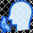 Genome Spread Infection Icon