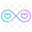 Infinite Love Icon