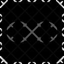 Infinity Loop Eternity Icon