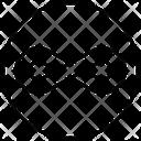 Infinity Infinite Loop Icon