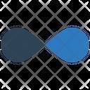 Media Loop Player Icon