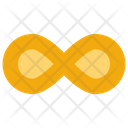 Interface Infinity Infinite Icon