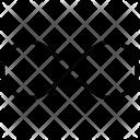Infinity Conceptual Symbol Icon