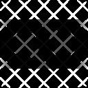 Infinite Loop Icon