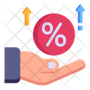 Inflation Icon